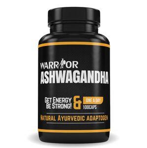 Ashwagandha kapsle 100 caps