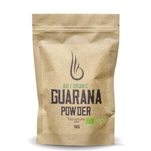 Bio Organic Guarana prášek - BioNature 100g