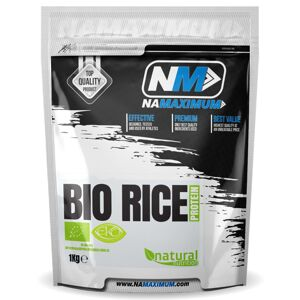 BIO Rice Protein - Rýžový protein Natural 400g Natural 400g