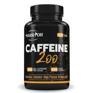 Caffeine 200 - kofein tablety 100 tab
