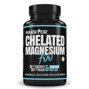 Chelated Magnesium 700 - magnézium chelát tablety 100 tab 100 tab