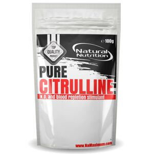 Citrulline Pure - L-Citrulin Natural 400g