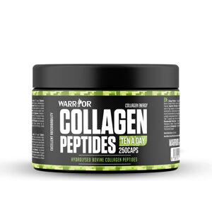 Collagen Peptides – Kolagenové peptidy kapsle 250 caps 250 caps