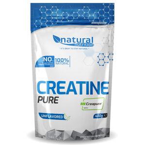 Creatine Pure - Creapure® Natural 1kg Natural 1kg