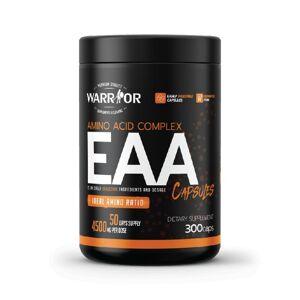 EAA - Esenciální aminokyseliny v kapslích 300 caps 300 caps