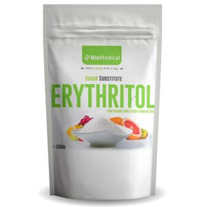 Erythritol Natural 500g