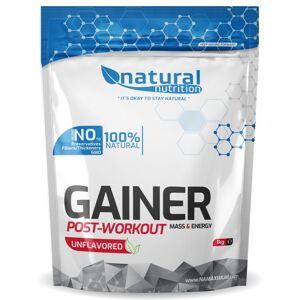 Gainer Natural 4kg