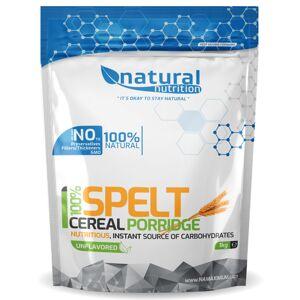Instant Spelt Porridge - Instantní špaldová kaše 1kg