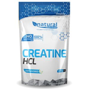 Kreatin HCl Natural 400g