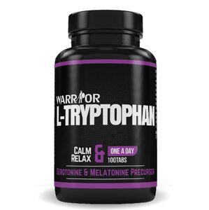 L-tryptofan tablety 100 tab 100 tab