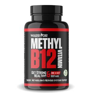 Methyl B12 vitamin 100 tab