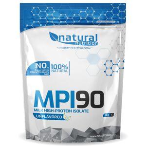 MPI 90 - mléčný izolát Natural 1kg Natural 1kg