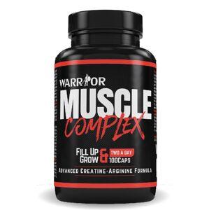 Muscle Complex - předtréninkový komplex v kapslích 60 caps 60 caps