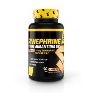 Warrior Synephrine - Synefrin v kapslích 90 caps