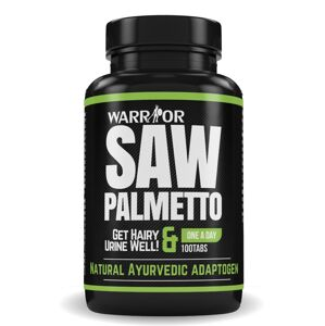 Saw Palmetto 100 tab 100 tab