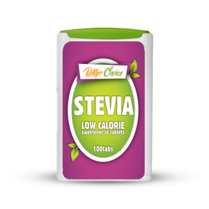 Stévie tablety - Better Choice 100 tab