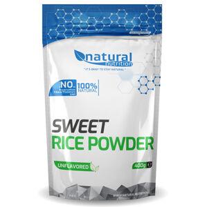 Sweet Rice Powder 400g