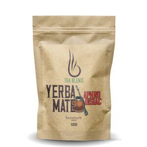 Yerba Maté Green - Aphrodisiac 500g